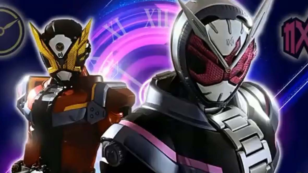 Kamen Rider Zi-O Episode 7 Subtitle Indonesia