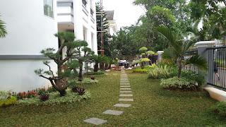 Tukang Taman Sentul | Sentul City | Jasa Tukang Taman di Sentul