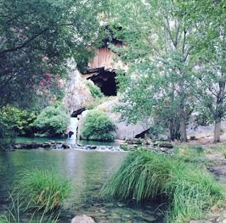 Cueva del Gato.