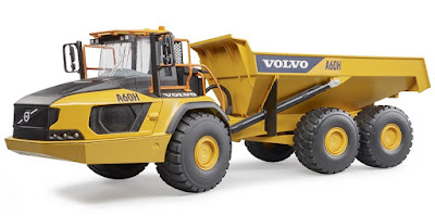 https://www.3000toys.com/Bruder-Toys-Volvo-A60H-Articulated-Dump-Truck-High-Impact/sku/BRUDER02455