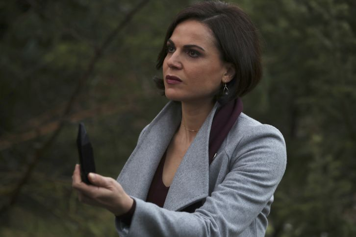 Once Upon a Time - Episode 6.18 - Where Bluebirds Fly - Promo, 2 Sneak Peeks, Photos, 9 Script Teases & Press Release