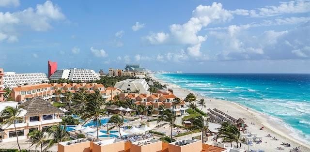 Advertencia de Viaje Después de 8 Muertes en Cancún
