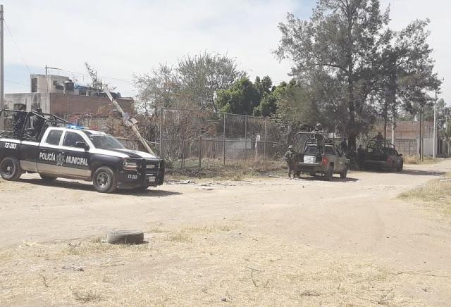 Policías y liberan a 19 personas y localizan 4 cuerpos ejecutados que fueron levantadas en Jalisco