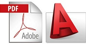 Prinsip Cara Menyertakan File PDF ke dalam AutoCAD ...