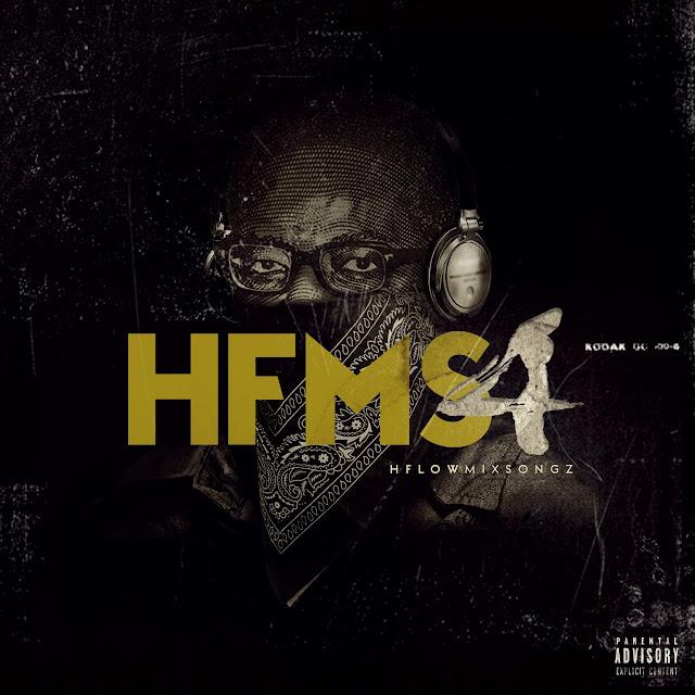 "H Flow lança a mixtape ""HFMS 4 (Cap. Final)"""