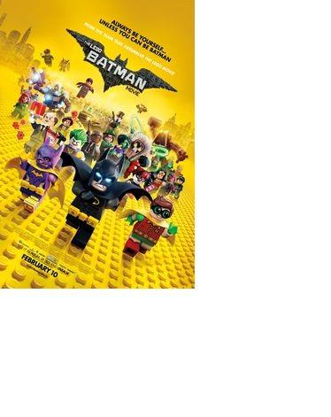 The Lego Batman Movie India Release Date info, Cast, Crew ...