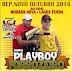 Playboy Forrozeiro - Outubro 2016 - Cabeça Pancadão