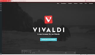 Como instalar o Vivaldi Web Browser no Ubuntu, Debian, Fedora e derivados!