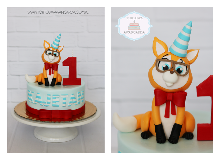 smaczne torty urodzinowe dla dzieci w Warszawie