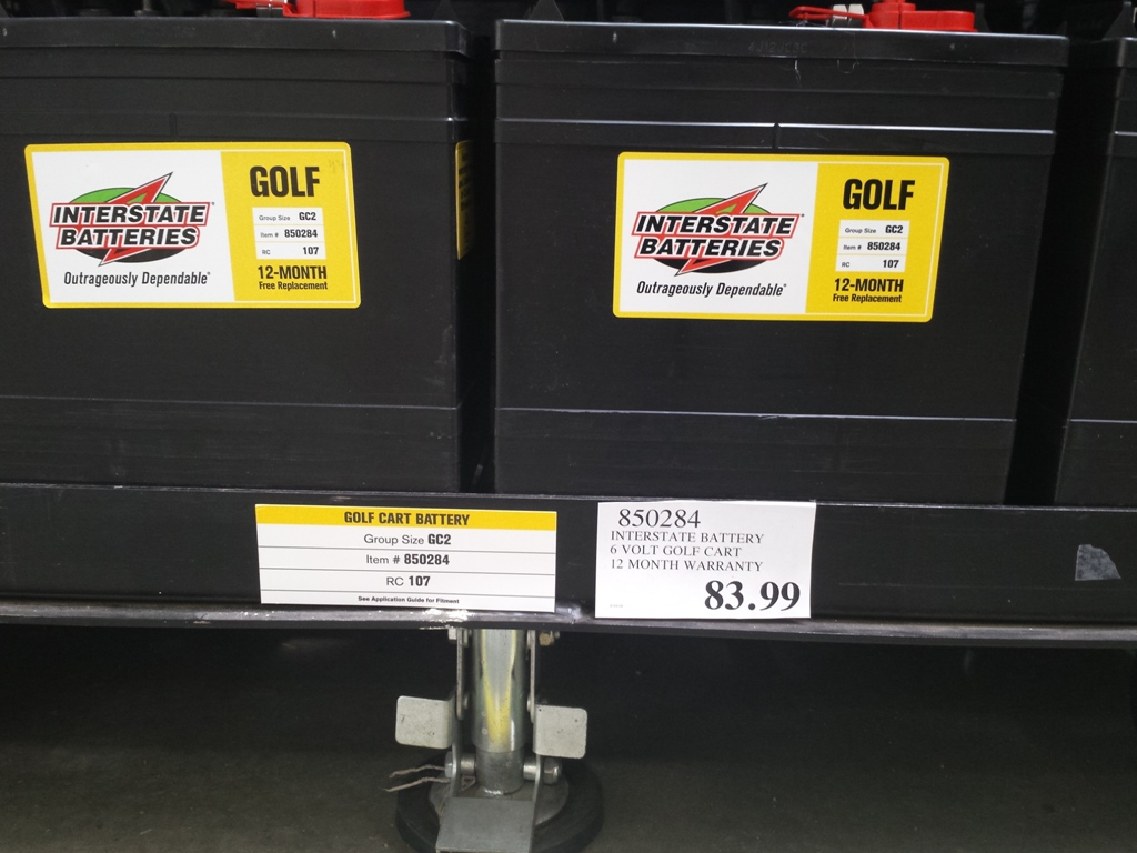 Costco Golf Cart Battery Best Car News 2019 2020 By
