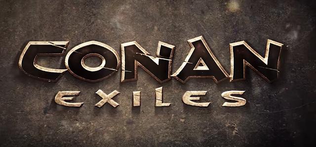 Conan Exiles llegará el 8 de mayo