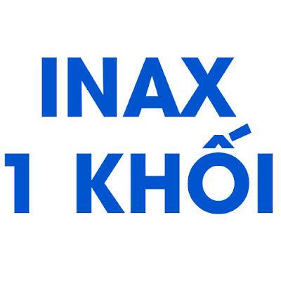 Bảng giá bồn cầu Inax 1 khối - Xí bệt vệ sinh giá rẻ