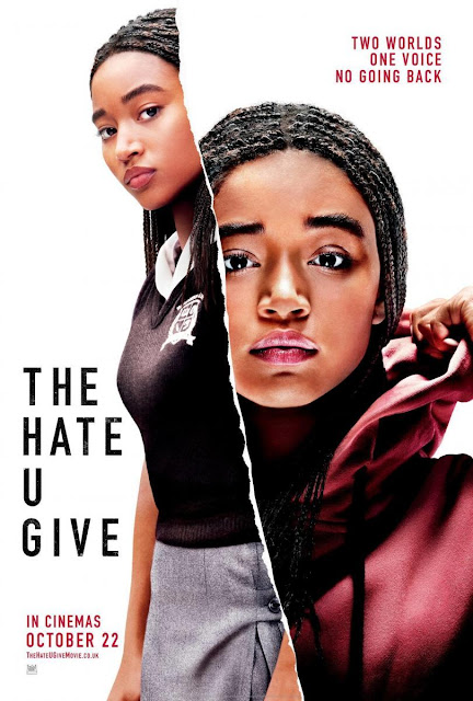 The Hate U Give [2018] [BBRip 1080p] [Dual Audio]