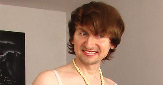 Mature Transvestite 78