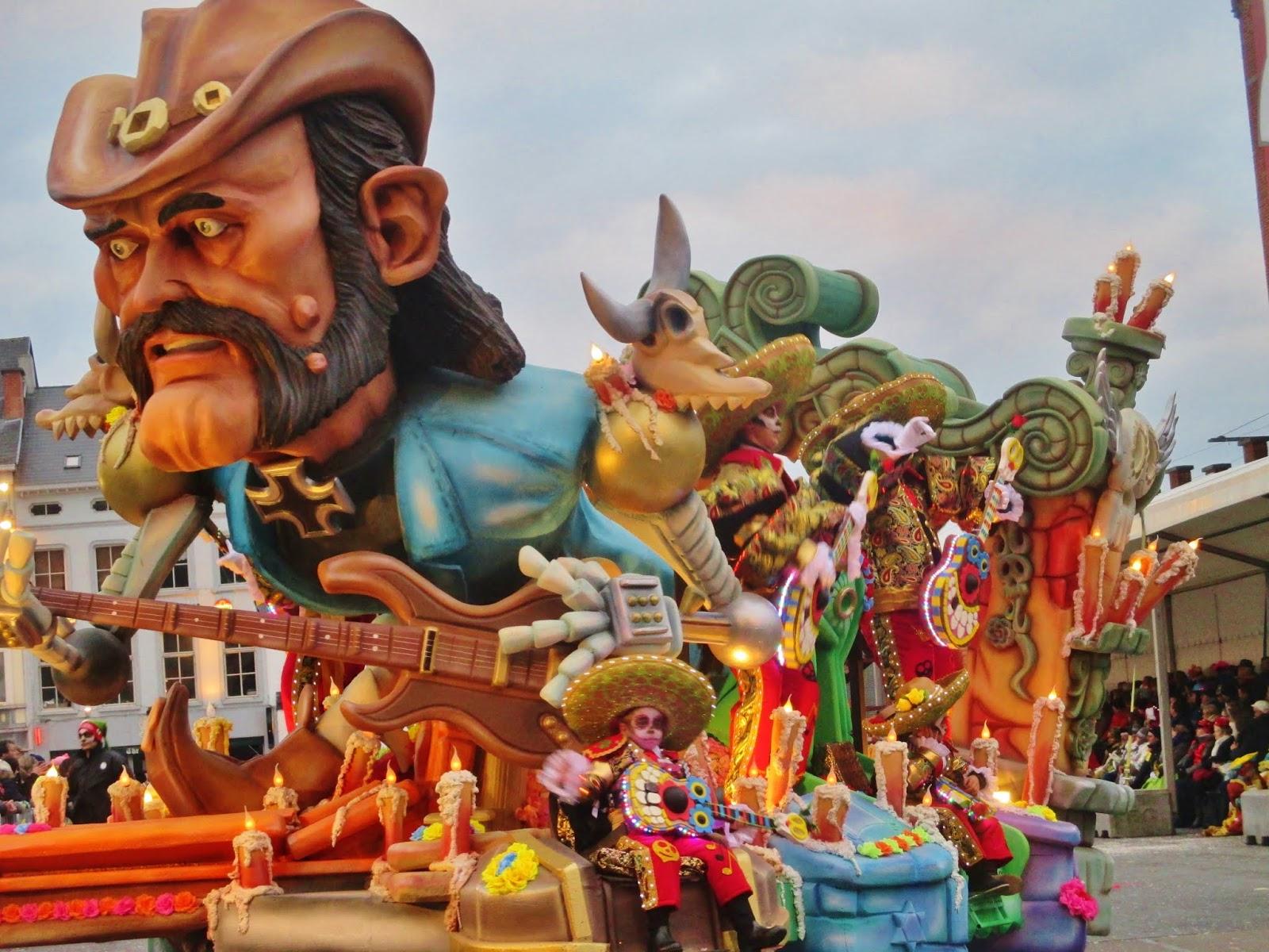 Carnaval aalst foto en videoblog: aalst carnaval 2019 stoetthema