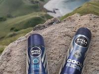 3 Jenis Deodorant ini yang Mana Pilihanmu?