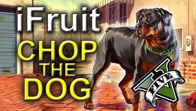 Grand Theft Auto: iFruit Apk v1.10.40.4