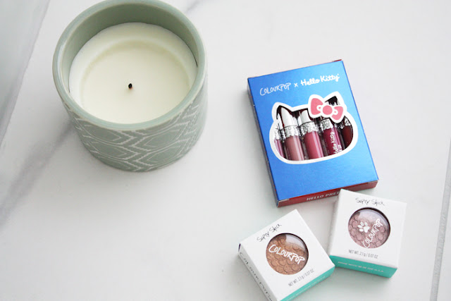 The Colourpop Buys: Part One