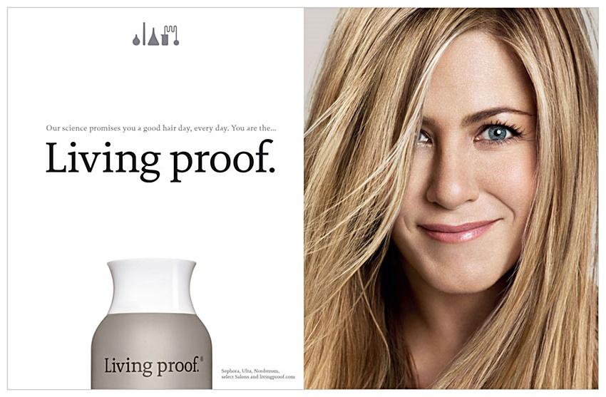 Evento: Living Proof