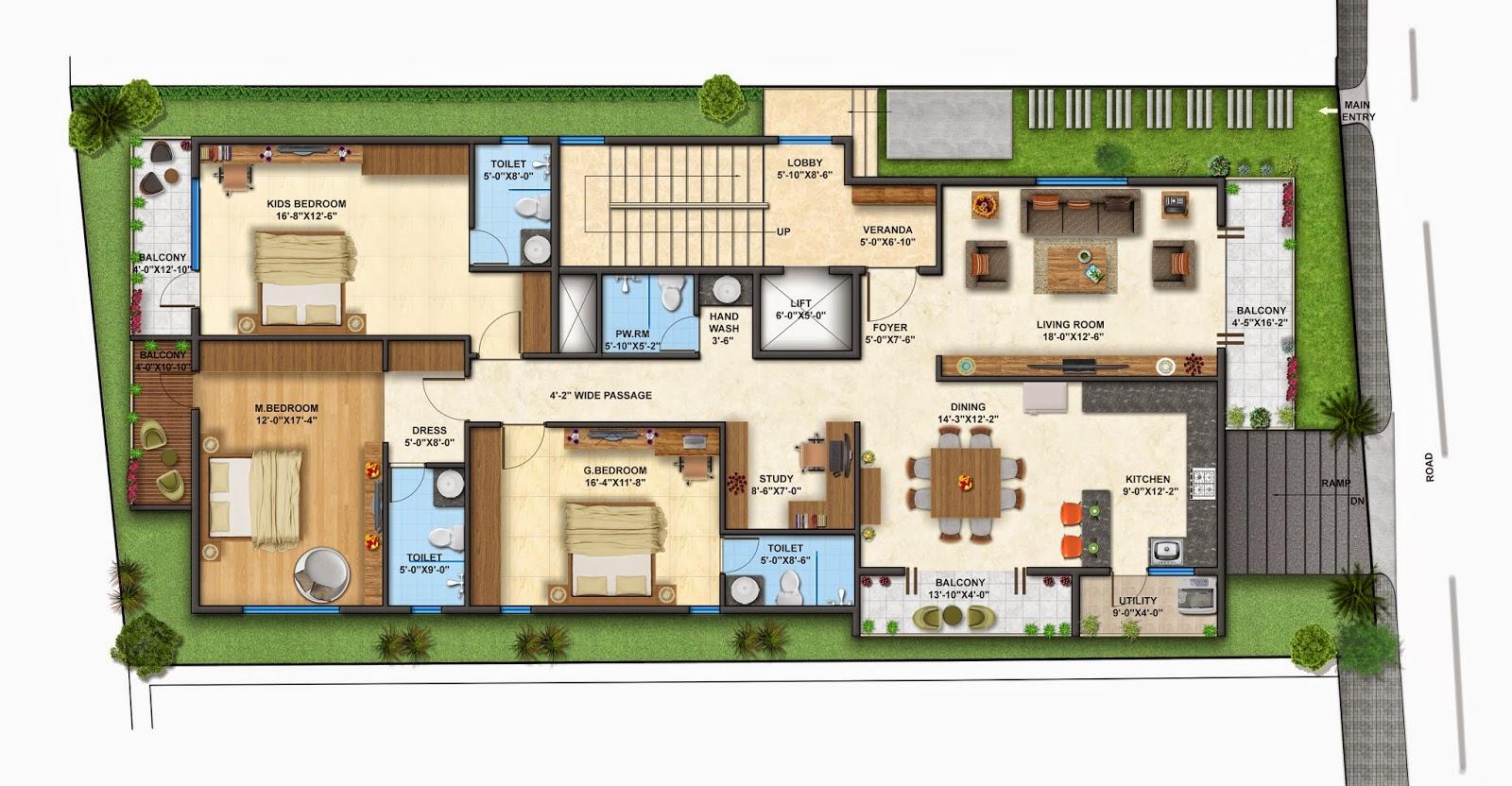 3D Designer Architect Interior Exterior 3ds Max Maya