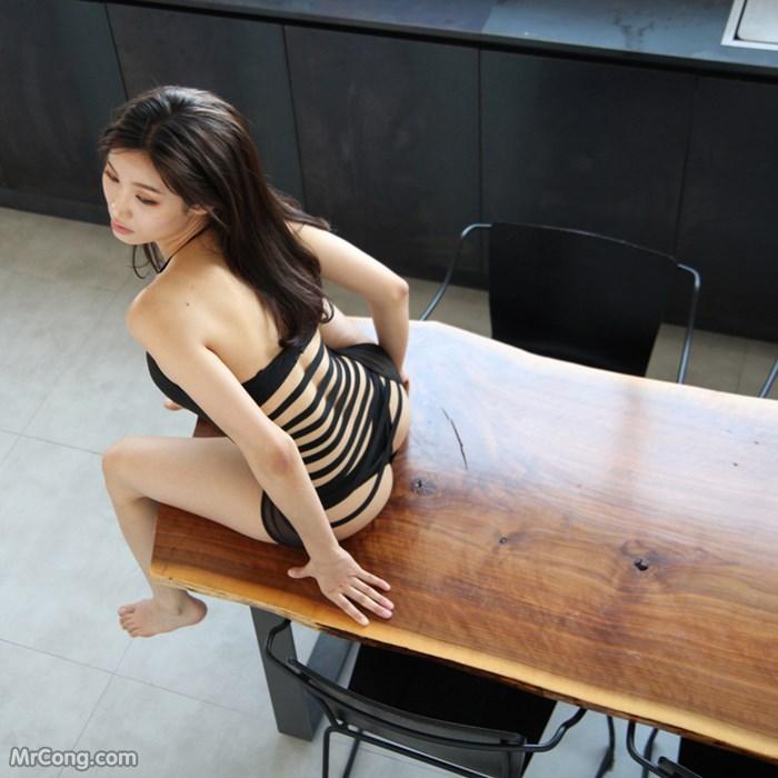 Image Lee-Hee-Eun-Hot-collection-06-2017-MrCong.com-004 in post Người đẹp Lee Hee Eun trong bộ ảnh thời trang biển tháng 6/2017 (42 ảnh)
