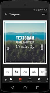 تطبيق Textgram للأندرويد, تطبيق Textgram مدفوع للأندرويد, تطبيق Textgram مهكر للأندرويد, تطبيق Textgram  كامل للأندرويد, تطبيق Textgram مكرك, تطبيق Textgram عضوية فيب