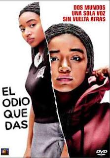 El Odio que Das en Español Latino