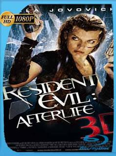 Resident Evil 4  2010 HD [1080p] Latino [Mega] dizonHD