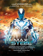 pelicula Max Steel (2016)