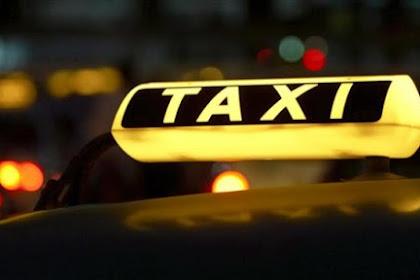 Pengalaman Unik Naik Taksi Di Arab