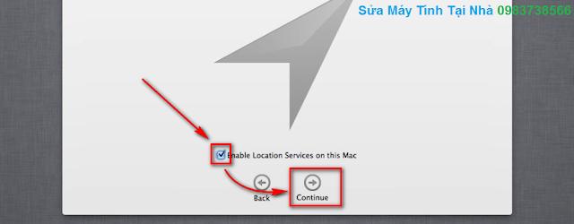 Hướng dẫn cài Mac OS X cho laptop hoặc PC