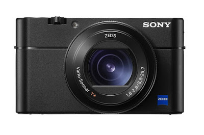 6 Best Camera Recommendations for Travel - Sony RX100V