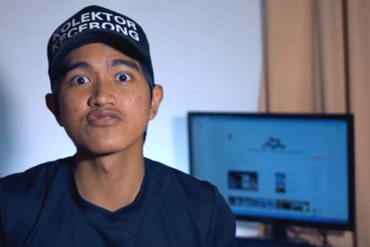 """Cerita Kaesang """"Ngekost"""" di Singapura, Telat Dikirimi Uang Saku oleh Jokowi hingga Hidup Irit"""