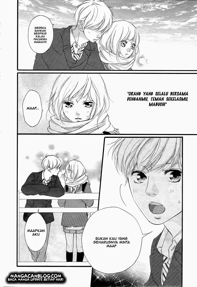 Ao Haru Ride Chapter 36-22