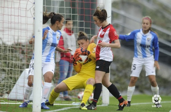 Málaga Femenino, las cuentas para la salvación