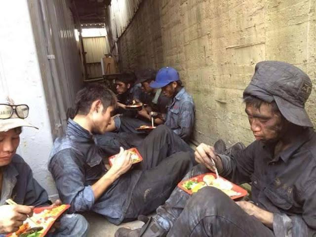 Người lao động Việt Nam cực khổ ở Nhật Bản