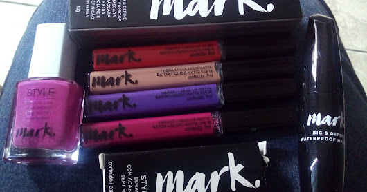 MARK. BY Avon