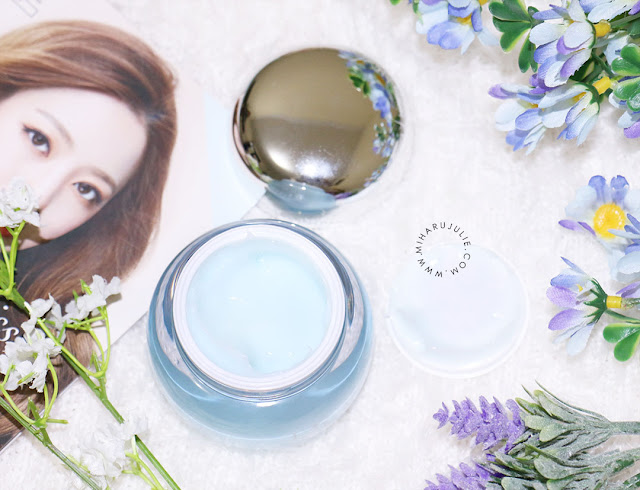 Hansaeng Cosmetics RIN Bi gyeol Soo Cream Review