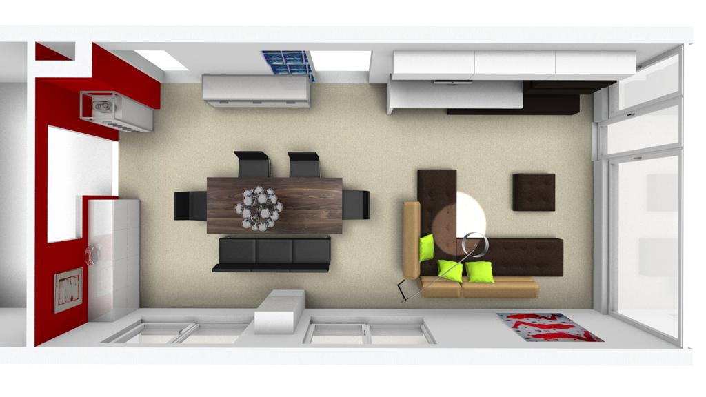 P con planner software di progettazione architettonica e for Software arredamento