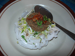 6 Makanan Khas Bangka Tengah, Selatan & Barat : Belacan, Lakso, Kecalo, Pantiaw DLL