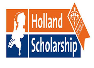Study in Holland: Holland 2018/19 Scholarship for International Students