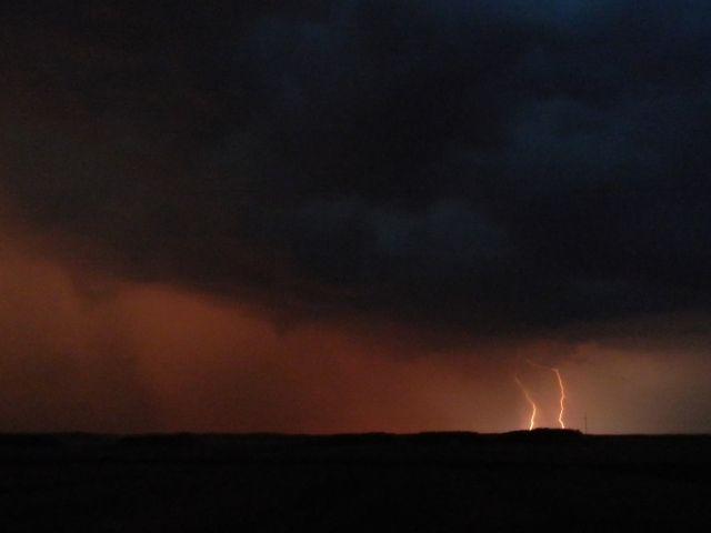 pogoda, chmury, burza, błyskawice