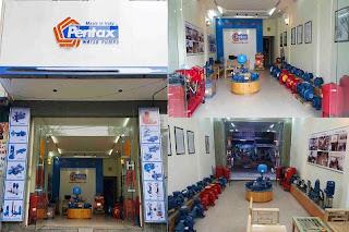 Đại lý máy bơm nước Pentax tại Đà Nẵng 3