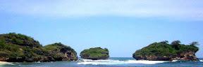 Wisata Pantai di Pacitan