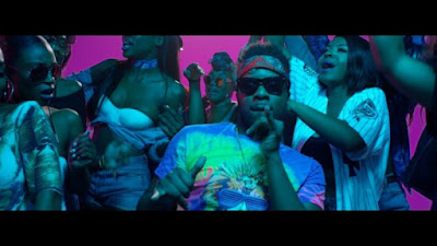 VIDEO: Maleek Berry – Eko Miami ft. Geko