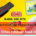 200 Video Edukasi Anak Islami Gantinya Sinetron