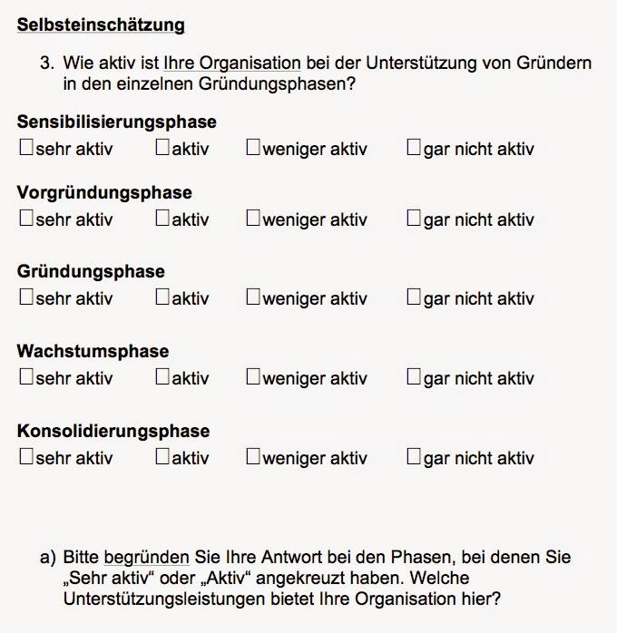 Wissenschaftliche Untersuchung zur Start-up-Szene Nürnberg-Erlangen.