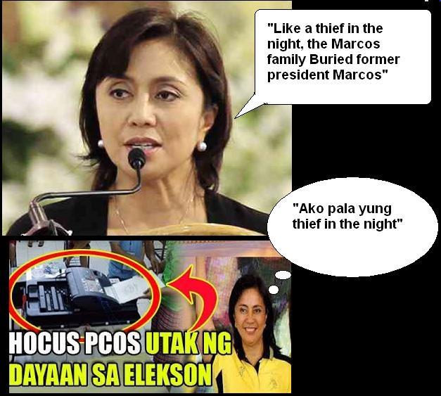Latest Philippine News Update: Philippines News Update: Robredo