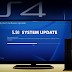 Playstation 4 System Software Update 5.50
