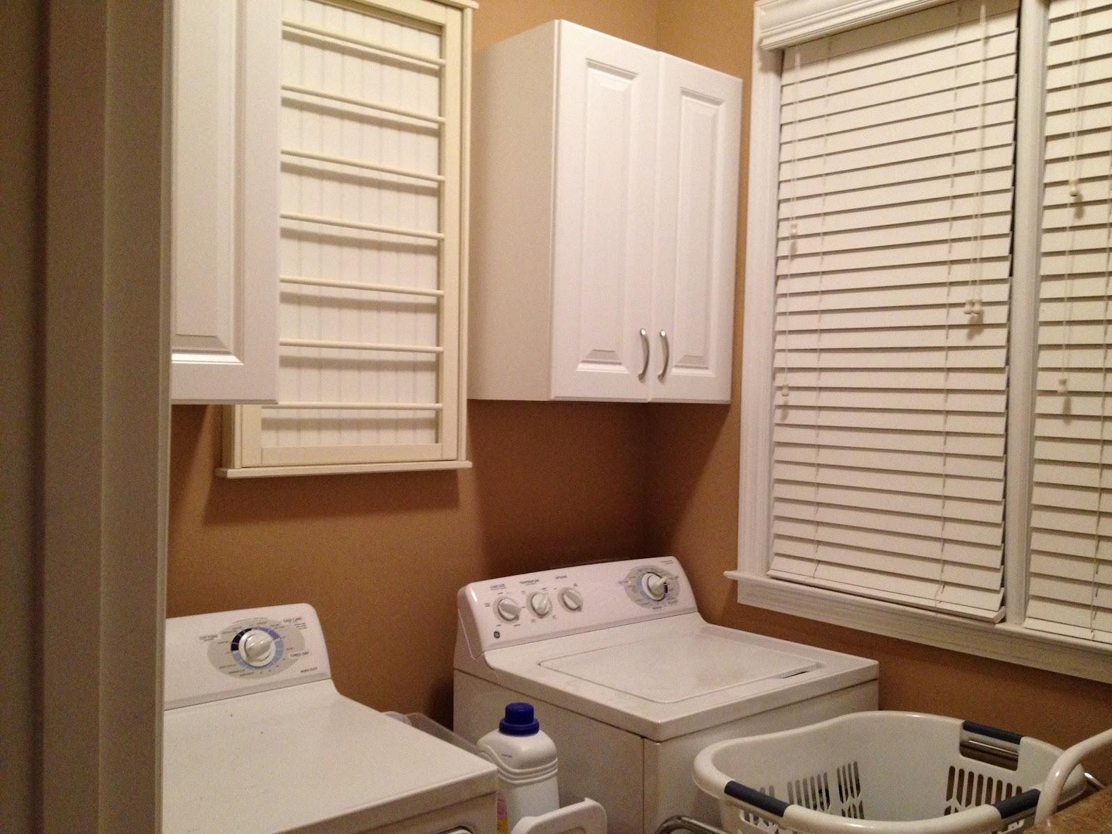 Casalupoli Laundry Room Update Bye Bye Wire Mesh Shelves